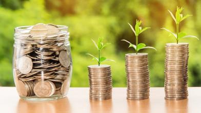 ETF: guadagnare da aumento di inclinazione della curva dei tassi