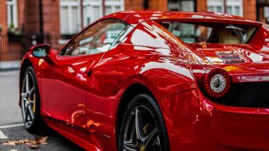 Ferrari: dai chip alle auto, chi è il nuovo AD Benedetto Vigna