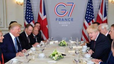 G7: ecco i 3 temi caldi del meeting di giugno 2021