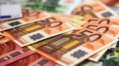 Lagarde mette il turbo all'euro: non è nel mandato della BCE