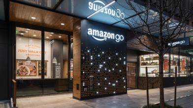 Amazon: con produzione televisori lancia sfida a Samsung e Sony
