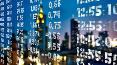 I tre migliori indici di Borsa del 2020