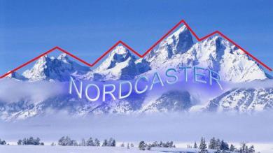 EUR/GBP - 1° articolo del Nordcaster