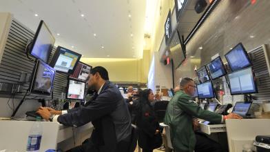 Wall Street tira il fiato, ma il climax resta positivo