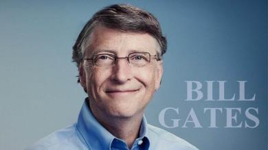 Bill Gates vende parte delle sue azioni Microsoft
