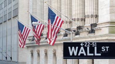 Wall Street: per Morgan Stanley l'S&P 500 scenderà fino a 4.000