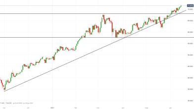 Petrolio: per Goldman Sachs target ambizioso su strategie long