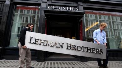 Lehman Brothers: il più grande fallimento bancario della storia