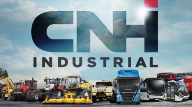 CNH Industrial chiude temporaneamente stabilimenti in Europa