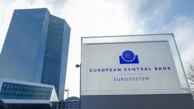 Eurozona: BCE vede rischio bolle immobiliari in alcuni Paesi