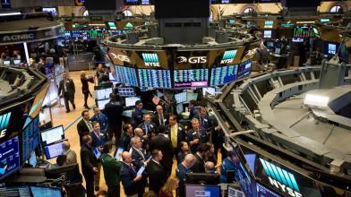 Wall Street: dove e quando scoppierà la bolla per 3 ricercatori