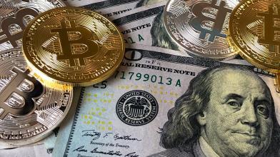 Fed e inflazione? Tudor Jones punta su materie prime e crypto