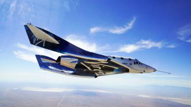 Virgin Galactic: rinvia prossimi voli e azioni crollano in Borsa