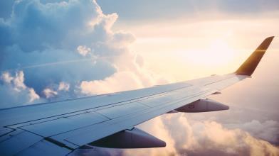 Lufthansa: un'azione per investire nella ripresa settore aereo