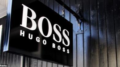 Hugo Boss - 9%