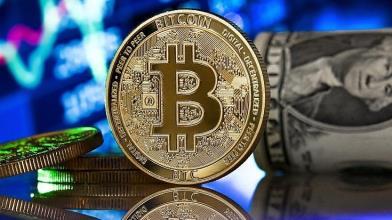 Bitcoin: nuovo record ma per JP Morgan è allarme volatilità