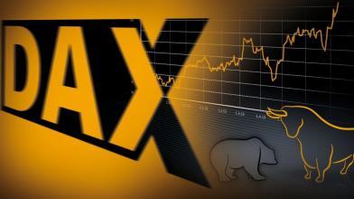 DAX & Price Action - Ci sono le condizioni per uno short?