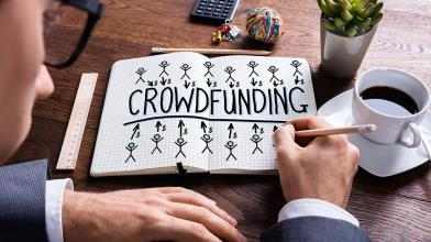 Lending crowdfunding: cos'è e come funziona