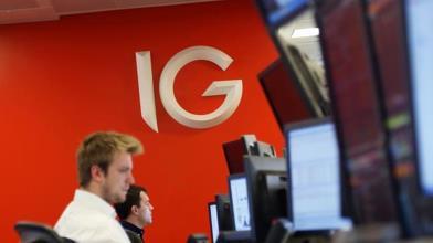 IG Group: cresce il fatturato nel primo trimestre fiscale 2021-22