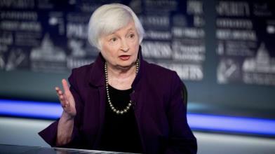 Dollaro USA: per Yellen solo il mercato ne determinerà il valore