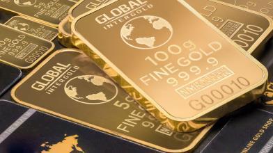 Oro: perché le quotazioni del metallo prezioso scendono