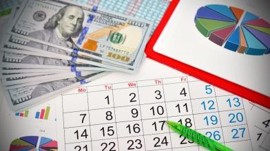 Come leggere il calendario Economico giornaliero