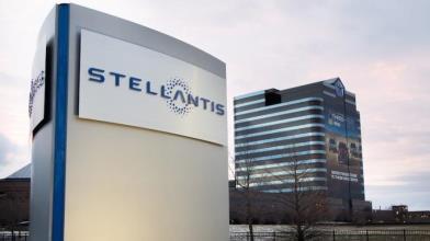 Stellantis si allea con LG per produzione batterie litio in USA