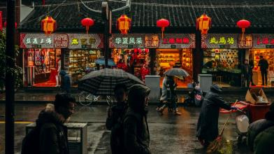 Cina: 3 sfide che dovrà affrontare con il rallentamento del PIL