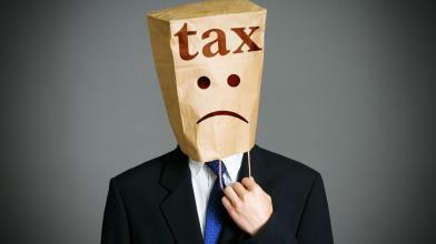 Wall Street: e se il pericolo arrivasse dalla tassazione?