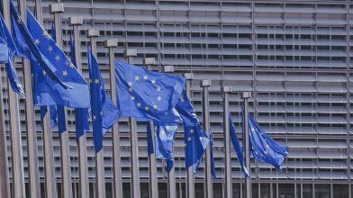 L'Europa alla prova del Recovery Fund