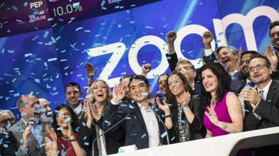 Wall Street: Zoom acquista Five9, dettagli e cosa fare con azioni
