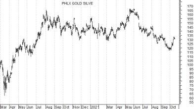 Materie prime: ecco gli ETF per investire nelle azioni aurifere