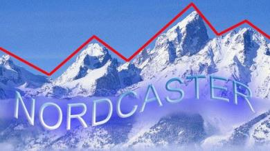 NORDCASTER - Analisi EUR/USD