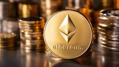 Ethereum: ecco perché la criptovaluta potrebbe arrivare a 10.500$