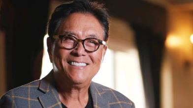 Robert Kiyosaki: chi è l'autore di Padre ricco padre povero
