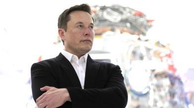 Elon Musk: per Morgan Stanley sarà il primo bilionario del mondo
