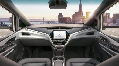 Investimenti: ecco 5 azioni di auto autonome su cui puntare