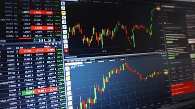 IG: risultati record nel 2021, azioni volano alla Borsa di Londra
