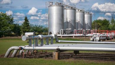 Gas naturale in rally? Ecco 3 azioni americane su cui investire