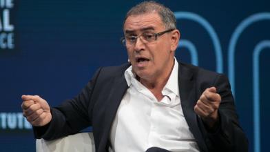 Economia e mercati: 4 scenari per Nouriel Roubini
