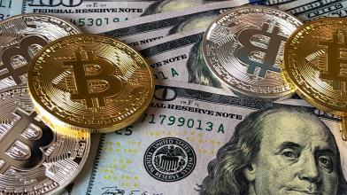 Flash crash: Bitcoin a 8.000 $, ecco cosa è successo su Binance
