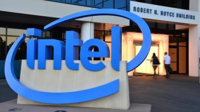 Intel: azioni crollano in Borsa, la trimestrale delude il mercato