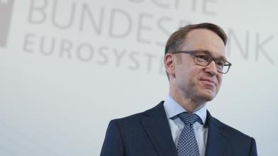 Jens Weidmann: chi è l'ex falco della BCE nemico di Mario Draghi