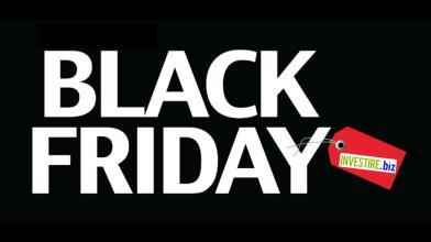 Scopri il Black Friday di Investire.biz