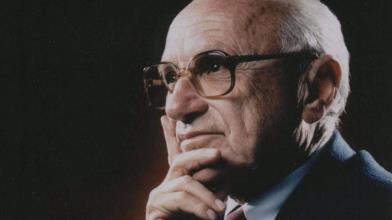 Milton Friedman: chi era l'economista della teoria monetaria