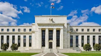 Meeting Fed: Powell resta accomodante, tapering sempre più vicino
