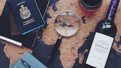 Investire su settore viaggi e turismo? Ecco come con un ETF