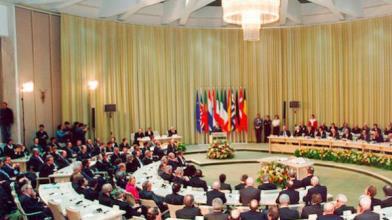 Il Trattato di Maastricht: quel patto che cambiò l'Europa