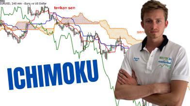 Indicatore Ichimoku Kinko Hyo: cosa è e come funziona