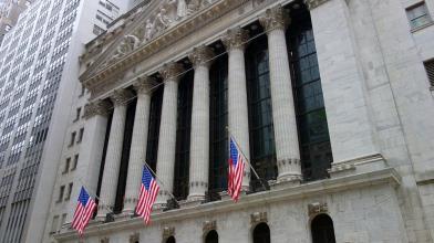 Wall Street: i 30 titoli del Dow Jones dopo gli ultimi cambi
